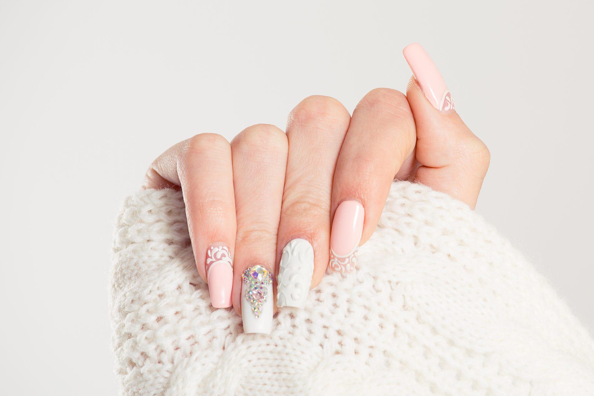 nail dip powder