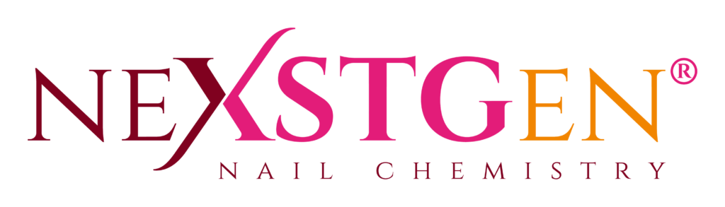 nexstgen nail chemistry logo